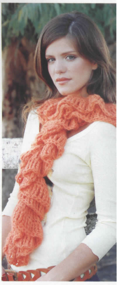 bufanda-crochet
