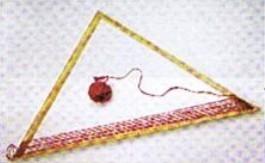 bastidor-triangular