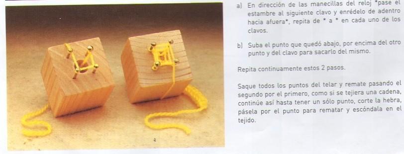 cordon cuadrado